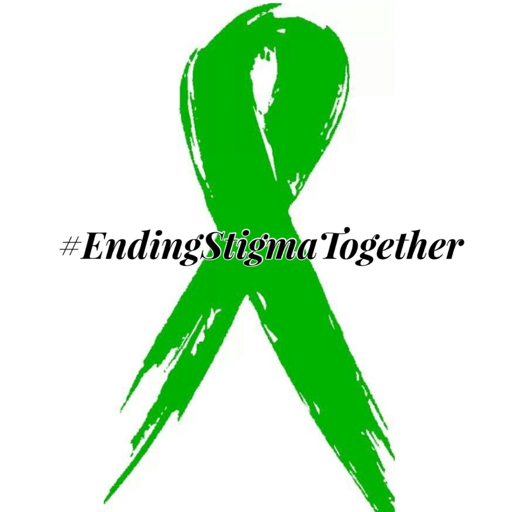 May Is Mental Health Awareness Month Let S End The Stigma